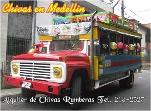 Chivas Medellin