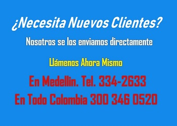 Como Atraer Clientes en Medellin